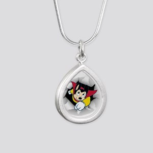 Mighty Tear Necklaces